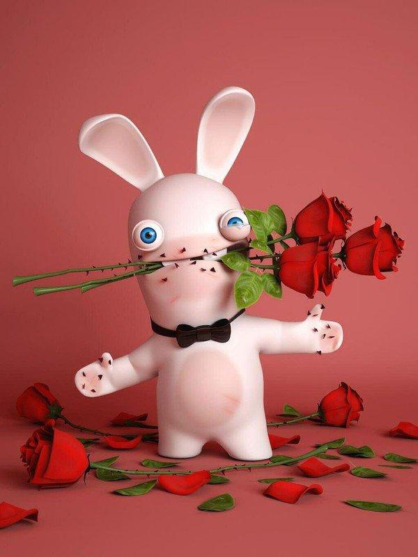 J'ai fêté Saint Valentin avec moi même. Seul.