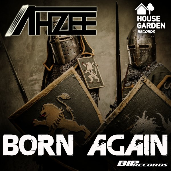 Ahzee - Born Again
