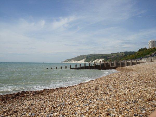 Eastbourne 2009 :D