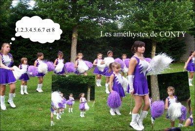 Défilé d'ORESMAUX 05 septembre 2010