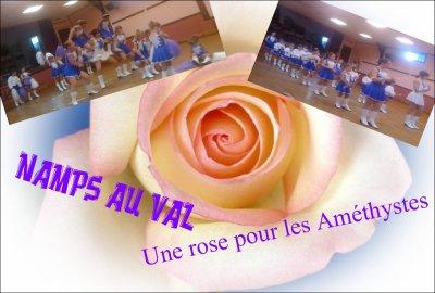 PRESTATIONS DE NAMPS AU VAL Le 26/09/2010
