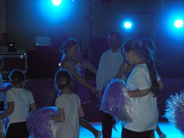 soirée dansante du 31.03.2012 troisième et dernière partie