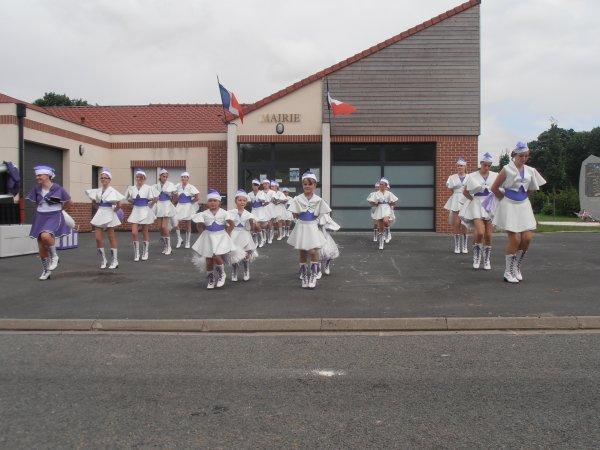FLEURY LE 15/07/2012