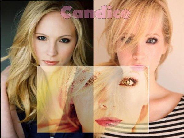 Candice !! <3
