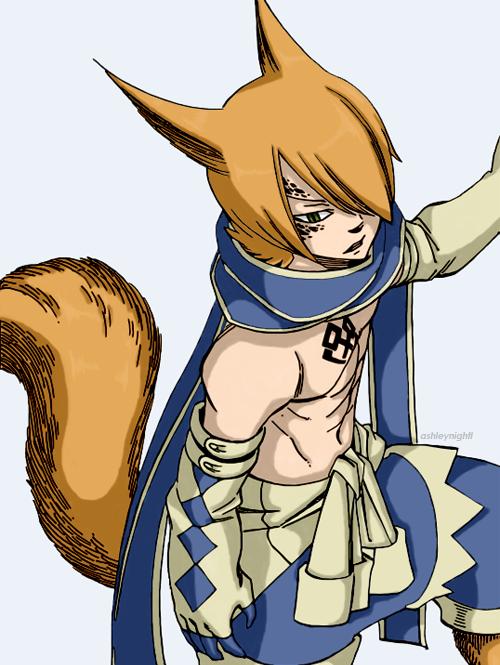 Fairy Tail School Crim: Chapitre 7: Séances de tortures
