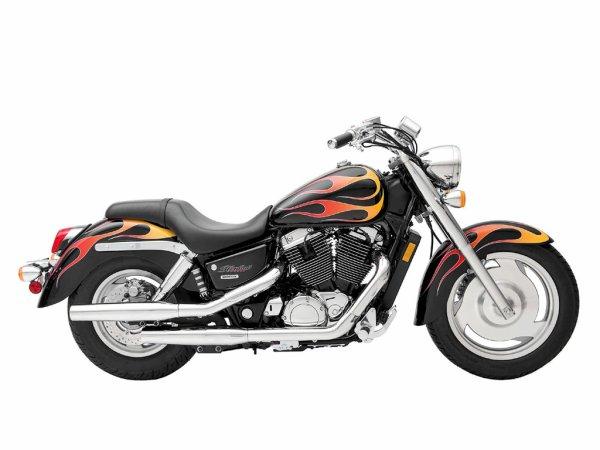 vt shadow 1100cc