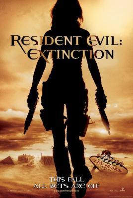 Le dernier re sortit en film re extinction: