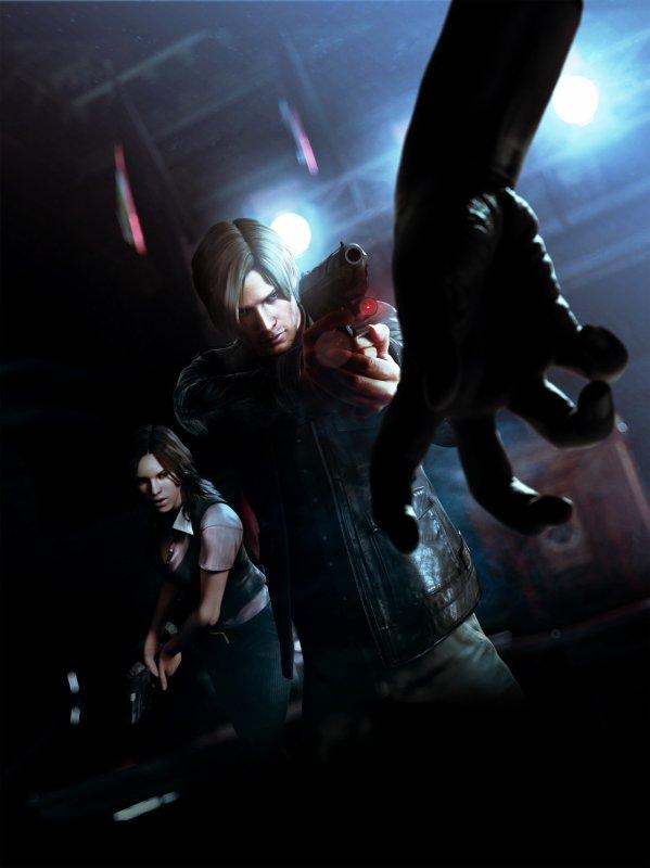 Resident evil 6: