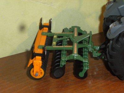 Ventes miniatues agricoles