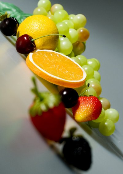Les fruits, bon pour la peau ?