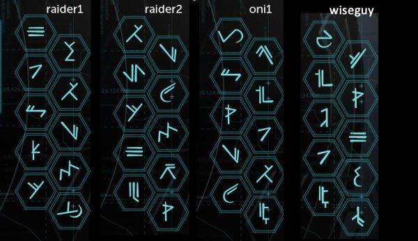Armure raider