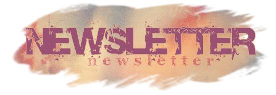 ♚ Newsletter ♚