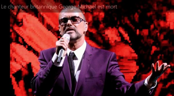 George Michael est mort à 53 ans .