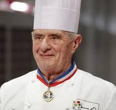 """Paul Bocuse est mort: décès du """"pape de la gastronomie"""" à 91 ans"""