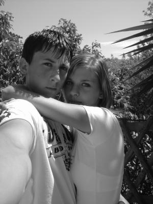 ... oO° Arrivé au 6 mois de notre parcourt amoureux (28/12/07) °Oo ...
