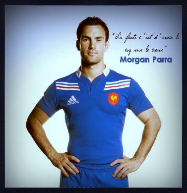 Morgan Parra