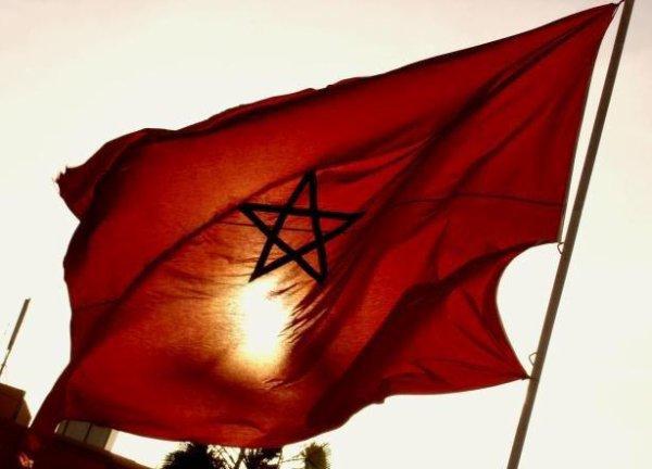 Mes origines , Fière d'etre Marocain (l)