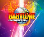 BABYLONE DISCOTHEQUE BY DJ THE KIM