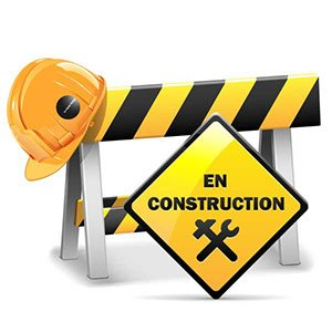 en (re)construction