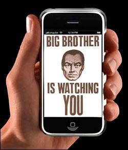 Votre smartphone, cet ami si intime qui vous veut du bien.