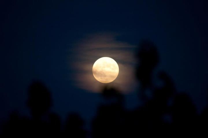 la même lune