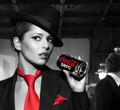 Prend La Vie Du Côté Coca-Cola !! ;)