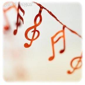 ~ Pause musique~