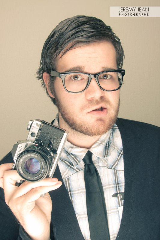 Photographiquement Geek