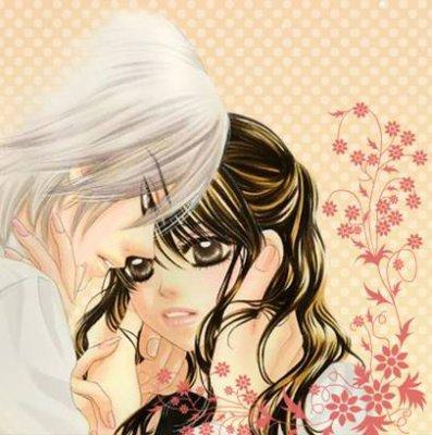 L'une des plus grandes preuves d'amour est de savoir laisser partir celle qu'on aime, malgré tout.