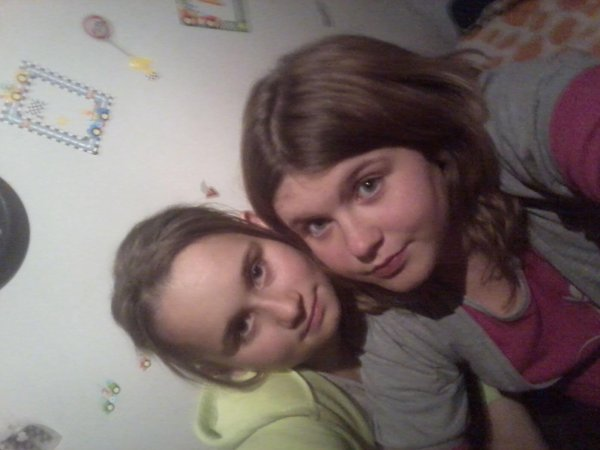*moi et ma demi soeur