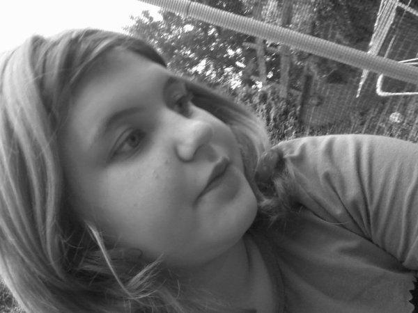 *j adore prendre des photo de moi