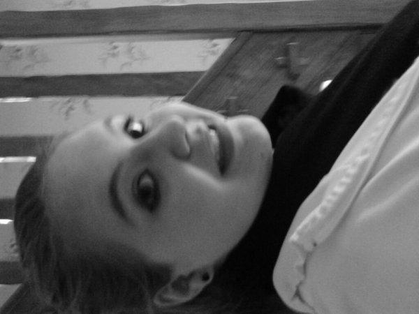 un sourire est un moment de pur bonheur...