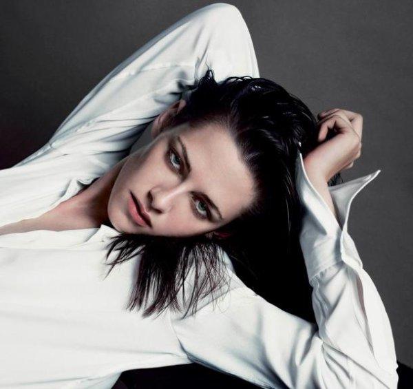 """Kristen Stewart : L'ambiance """"Twilight"""" lui manque"""