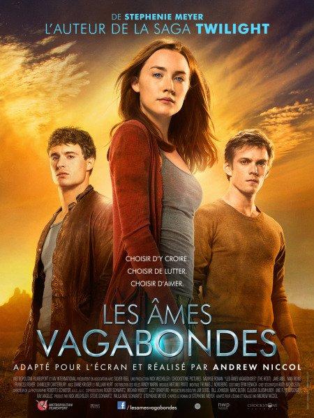 Les Âmes Vagabondes (The Host)