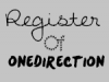 RegisterOf-OneDirection