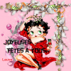 joyeuse fete de betty