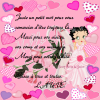 bisous de betty