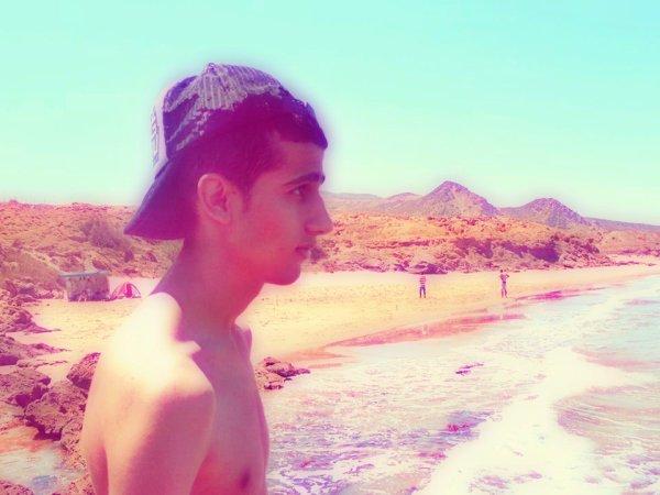Playa ♥