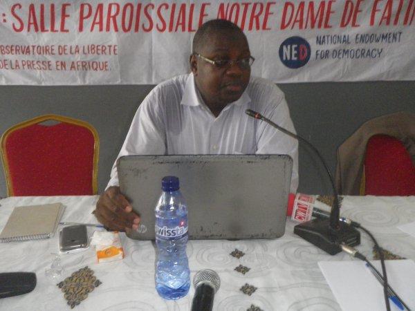 OLPA-RDC : les journalistes ont renforcé leurs capacités