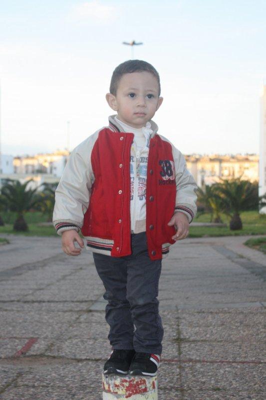 Rayan MountassiF