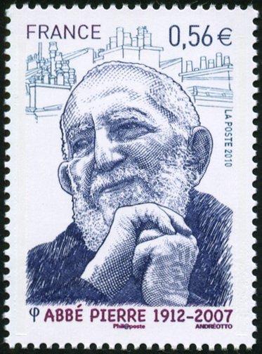 Abbé Pierre 1912-2007