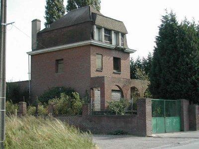 La maisons de Hem