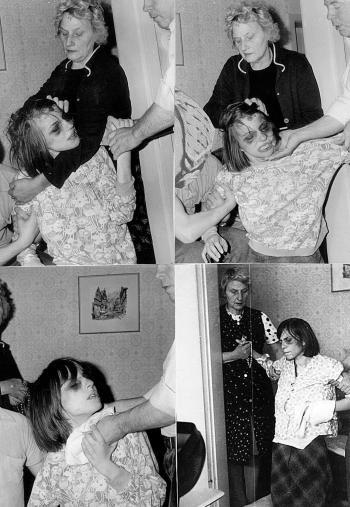 L'exorcisme d'Anneliese Michel