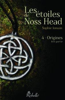 Chronique, Les étoiles de Noss Head, tome 4, Origines, première partie