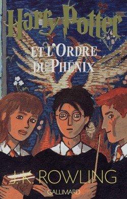 Chronique, Harry Potter et l'Ordre du Phoenix, tome 5