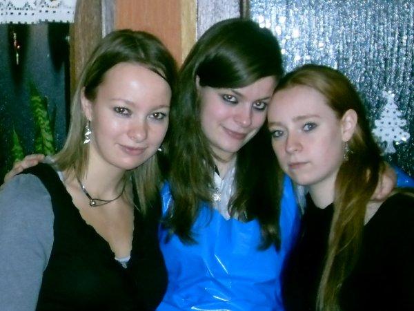 /!\les sisters en force/!\