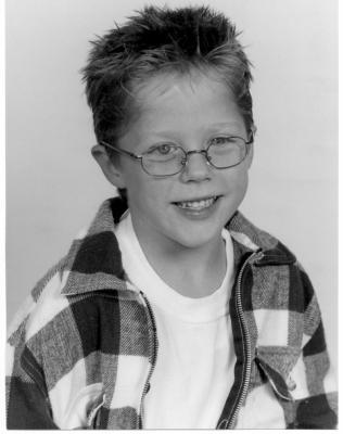 Me voilà a 6 ans et toutes mes dents (Fin, presque ;) )