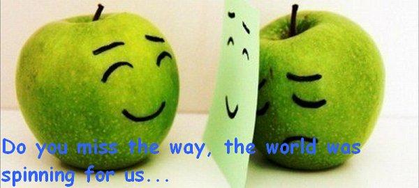 La vie peut être source de surprises même si elles peuvent être tristes