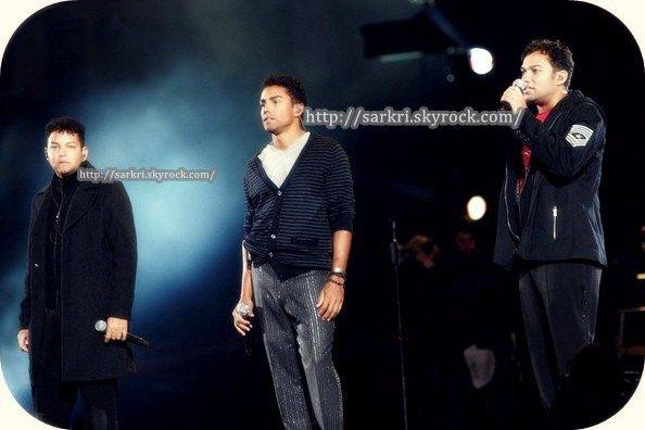 Tj,Taryll, Taj Michael Forever Tribute!!!