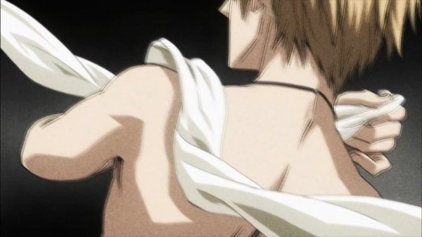 """Usui Takumi <3 <3 <3"""